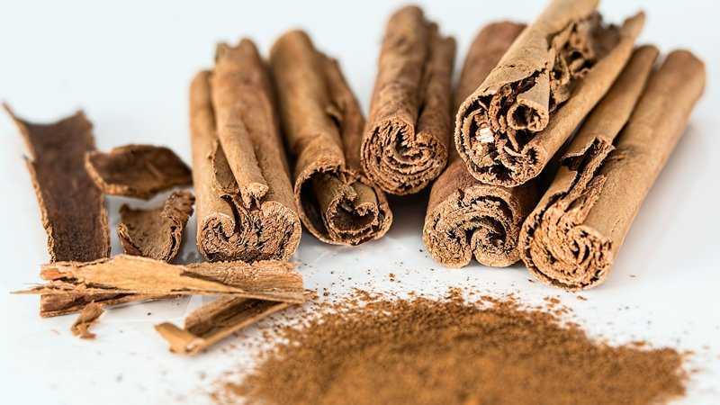 what-cinnamon