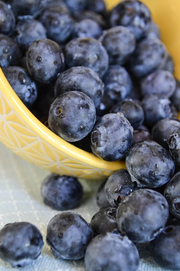 20 Science-backed benefits of blueberries