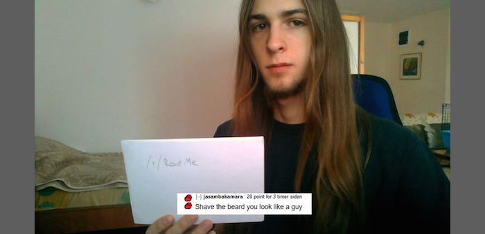 Reddit's Roast Me 11