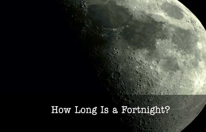 how long is a fortnight
