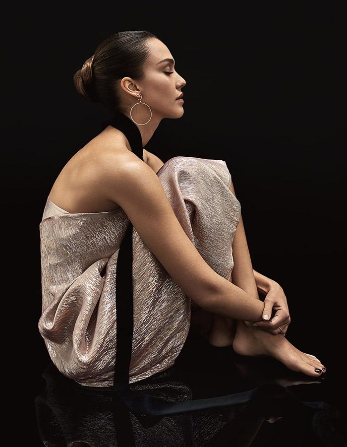 Jessica Alba feet 17
