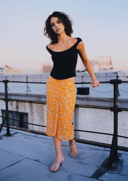 Jessica Alba feet 20